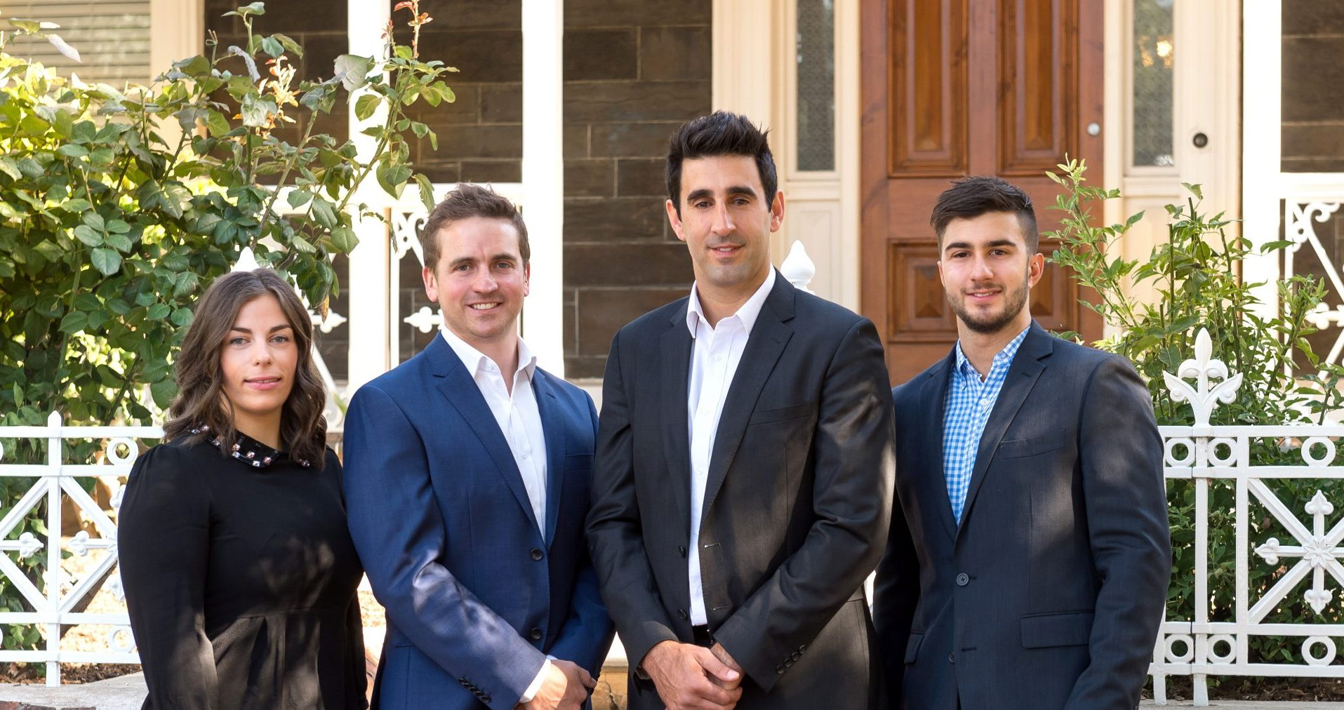 funding options adelaide team