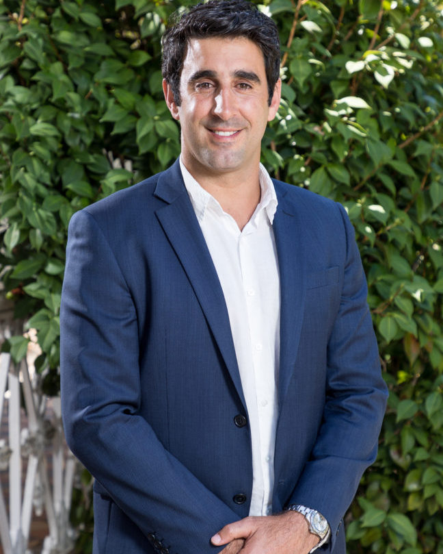 Dom Cassisi, mortgage broker Adelaide
